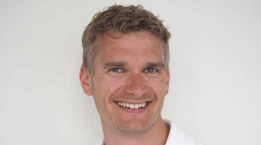 Dirk Plewnia | Commerzbank Main Incubator