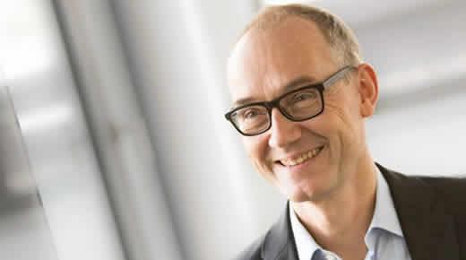 Dr. Olaf Joeressen – Investment Manager | HTGF High-Tech Gründerfonds Management