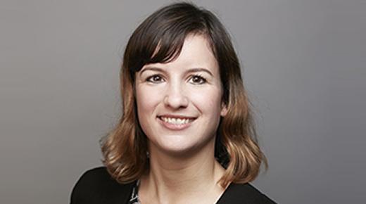 Melina Hanisch