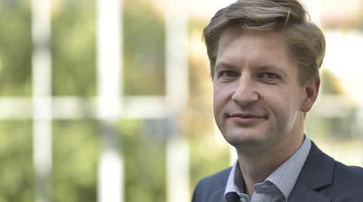 Prof. Dr. Matthias Waehlisch