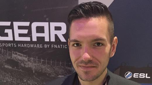 Michael Decker | eSports