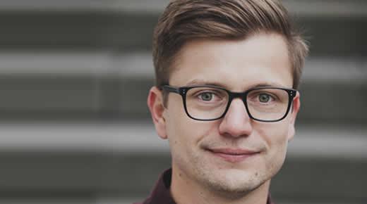 Alexander Vogt | innogy innovation hub