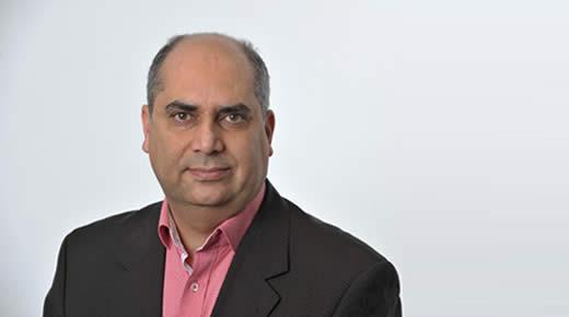 Dr. Mehran Roshandel