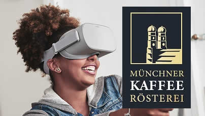 Muenchner Kaffeeroesterei